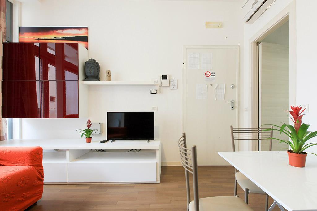 Appartamento Deluxe
