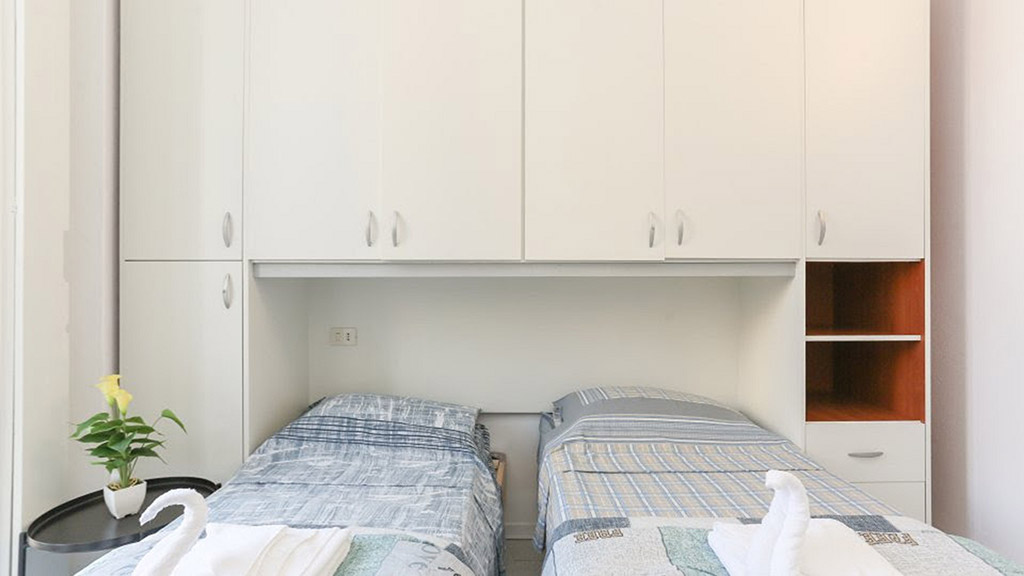 Viale Monza Apartment